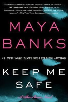 The Reading Room Blog: *Interview & New Release& Giveaway* Maya Banks & Keep Me Safe