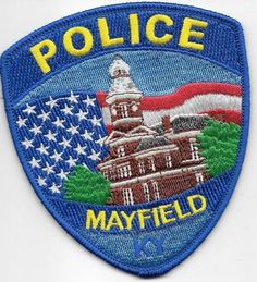 Mayfield PD KY 2
