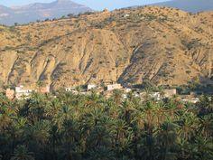 South Atlas #Morocco Oil City, Atlas Mountains, Morocco, Grand Canyon, Cities, Nature, Travel, Naturaleza, Viajes