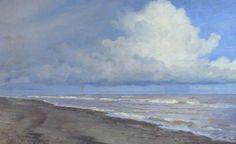 Laurits Tuxen (Danish,1853 –1927)