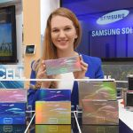 """Samsung SDI Unveils Innovative Battery Products at Detroit Motor Show """"The Future of Electric Vehicles Starts Today"""""""