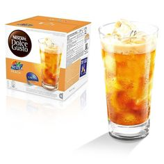 Nescafe Dolce Gusto Nestea Peach 16 Pods >>> Check this awesome product by going to the link at the image. (This is an affiliate link and I receive a commission for the sales)