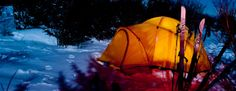 What is the difference between 3-season and 4-Season Tents. Know the difference before your winter camping trip.
