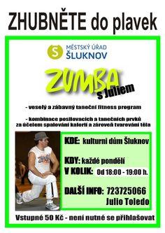 Zumba ve Šluknově