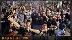 BANG LIFE #90 - CAMPUS PARTY BH E SURPRESA!!!