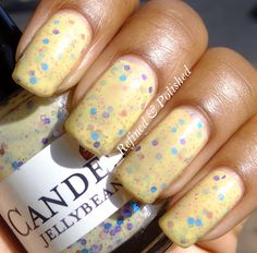 Candeo Colors Jellybean