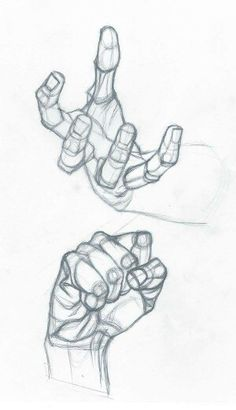 HAND DRAWING by StefanoLanza