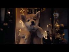 Hachiko: a dog's story - Parker And Hachi Walk To The Station