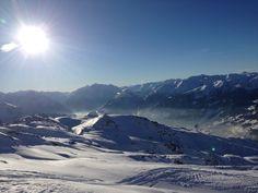 Winter Wonderland Gerlos, Zillertal