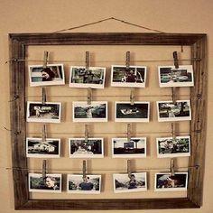 DOCE LEMBRANÇA <dia dos pais> | imprima fotos antigas e crie um mural com momentos especiais!  #Fotos #Memórias #DecoraçãoEspecial #DicaTecnisa #TecnisaDecora  #DIY #FaçaVcMesmo