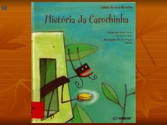 História da Carochinha