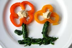 Fun toddler food  http://www.healthytippingpoint.com/2013/11/fun-toddler-food.html