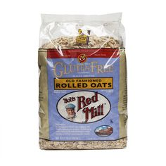 Shop Bob's Red Mill Gluten Free Rolled Oats at wholesale price only at ThriveMarket.com
