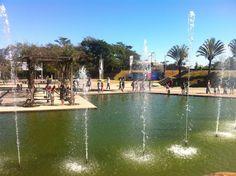 Parque das Mangabeiras em Belo Horizonte, MG