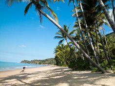 Ellis Beach - Queensland    North of Cairns, Queensland