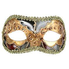 masquerade+masks   Luciana Masquerade Mask