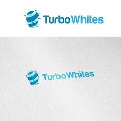 Tooth whitening logo on Behance