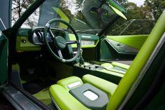 1969 Bertone BMW 2800 Spicup - Imgur