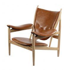 Burnt Orange Bellino Chair