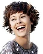 Short Haircuts for Wavy Hair - Bing Images