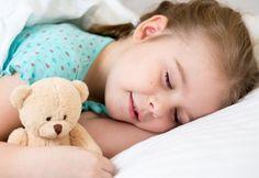 Οι επτά συμβουλές για να κοιμηθεί το παιδί σας το μεσημέρι!