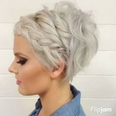 Favorite Pixie Hairstyles Ideas (77)
