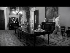 Ghost of Stanton Hall | At Home With P. Allen Smith