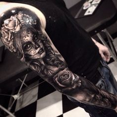 1337tattoos — jerry_tattoo