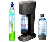 Sparkling Water & Soda Maker (3-pc.) by SodaStream
