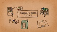 Fundamentals of Tinkering – Course Overview