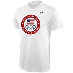 USA Winter Olympics Clothing, US Olympic Team Apparel, Merchandise, Collectibles Team Usa Shirt, Team T Shirts, Tee Shirts, Shirt Men, Tees, Wrestling Clothes, Team Wear, Olympic Team, Sport Outfits