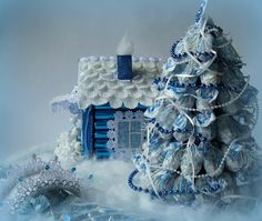Gallery.ru / Фото #40 - Зимнее - новогоднее - Lenchik-S