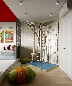 Playroom Ideas For Kids Bedroom Visit www.the-fairytale… and get more kids playroom inspirations! Diy Kids Room, Kids Room Design, Girls Bedroom, Bedroom Decor, Bedroom Ideas, Playroom Furniture, Playroom Ideas, Toy Rooms, Kid Spaces