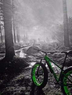Trek Farley8 fat bike