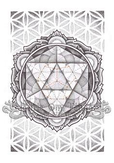 Aqua Energy Icosahedron 2012 by Ash-Harrison