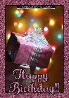 ❥●❥ ♥ ♥❥●❥ #birthdaycard