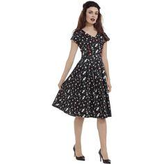 8e1fcd72 20 Best InkSpired Shop Dresses images | Dress, Dress skirt, Dresses