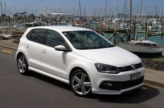 #Volkswagen Polo TSI R-Line 2013's main focus is the styling, and VW has done an excellent job. Find out more about it in this review: http://www.carandsuv.co.nz/articles/volkswagen-polo-tsi-r-line-2013-road-test
