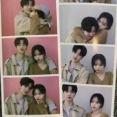 Stray-Boyz (Stray kids, The Boyz y Tu) Cute Couples Photos, Cute Couples Goals, Couple Pictures, Couple Goals, Mode Ulzzang, Ulzzang Korean Girl, Ulzzang Couple, Relationship Goals Pictures, Couple Relationship