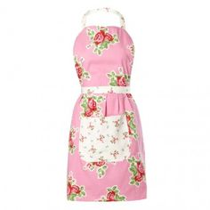 The Life of Stuff   Personal and Irish Lifestyle Blog: Fashion Fix   Pretty in Pink this Pancake Tuesday March 4th, 2014 At Home with Ashley Thomas pink apron €21.50 360x360
