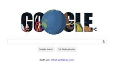 Earth Day quiz: tried the Google Doodle version? Now try the ...