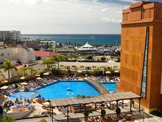 Hotel Be Live La Niña, Costa Adeje, Tenerife, Canary Islands #Canarias