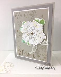 Good Friday, Love Cards, Artsy Fartsy, Houston, Stampin Up, Decorative Boxes, Gallery, Rose, Link
