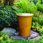 DIY Outdoor Fountain, Great Step-By-Step Tuto Makes It Looks So Easy
