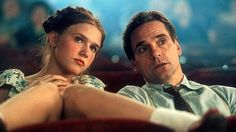 «Lolita», Jeremy Irons y Melanie Griffith