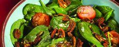 Creoolse sla #amanprana #noblehouse #bio #natuurlijk #gezond #sla #creools #olijfolie #olie #olijf #hermanoscatalan #extravierge #salade