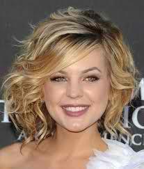 Cute short hair style