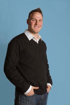Wisconsin | Michael Spoke, Wisconsin Campus Director