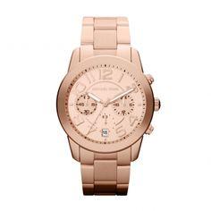 Michael Kors MK5727 dames horloge - Trendjuwelier