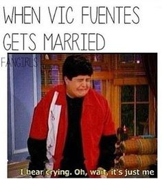 This is other girls when me and Vic got married on the 4th of July <3